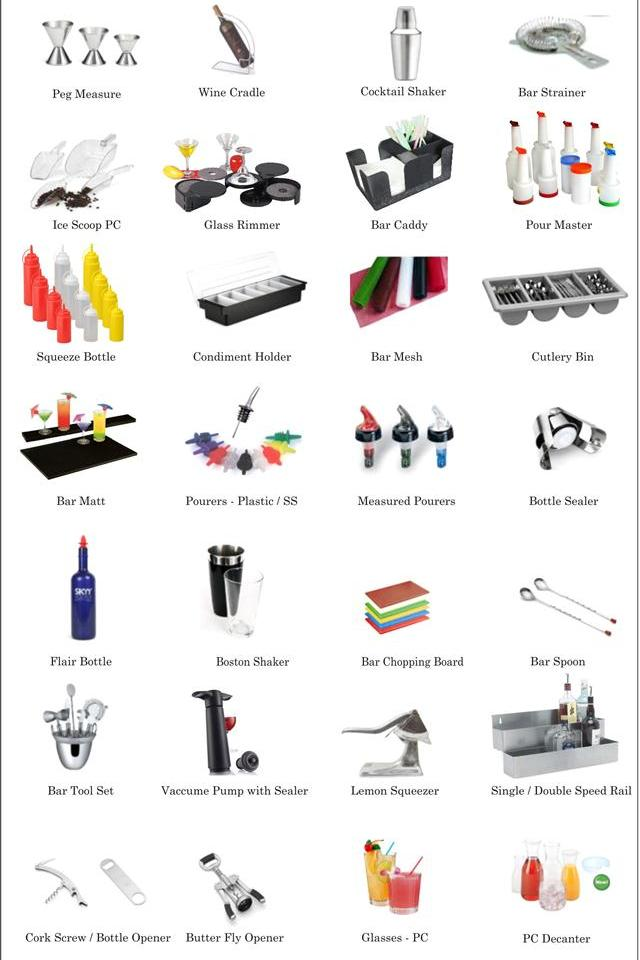 Of Examples Kitchen Tools And Equipment 20 EAMOTIWALA